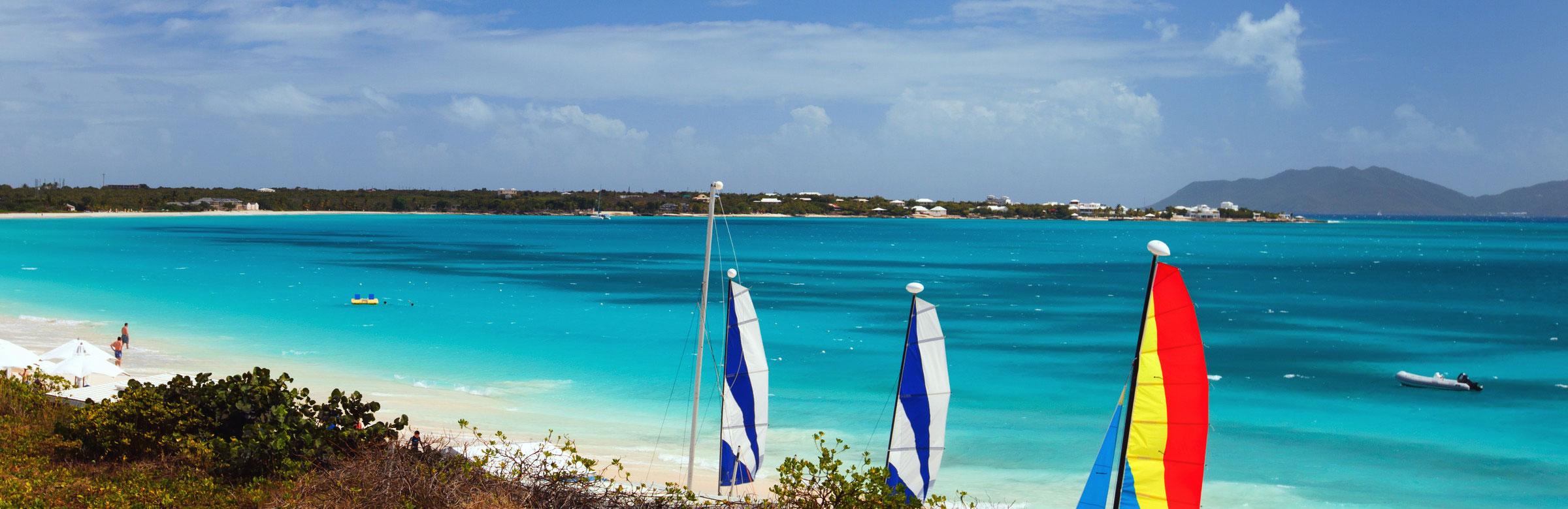 Anguilla Destinations