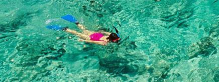 water-sports-st-maarten-snorkeling